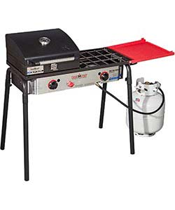 Camp Chef Big Gas Grill 2X